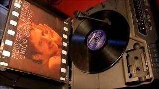 Chico Buarque - Basta um dia - Disco 'Meus Caros Amigos' - 1976
