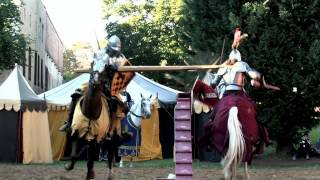 Video LUCREZIA BORGIA-KLIP KE KONCERTU NA ZNOJEMSKÉM VINOBRANÍ 2012-ED