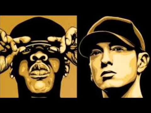 Eminem - Jay Z