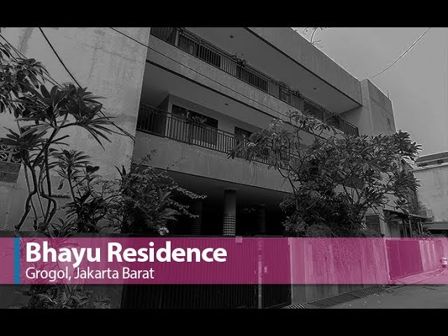 Kost Bhayu Residence