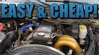 Top 3 MODS for 6.7 CUMMINS Engine
