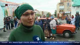 Спас троих, вернулся за четвертым: Таната Смагулова похоронили на родине