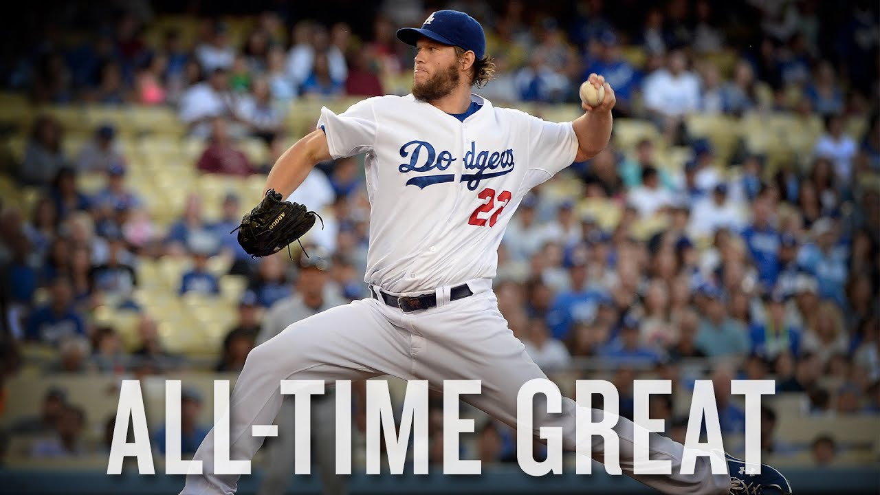 Clayton Kershaw is already an all-time great (Daily Win) thumbnail