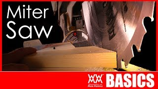 Steve Ramsey: What can you do with a miter saw