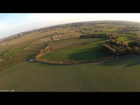 first-bixler-11-fpv-recording