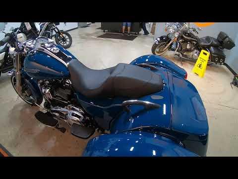 2021 Harley-Davidson Freewheeler FLRT