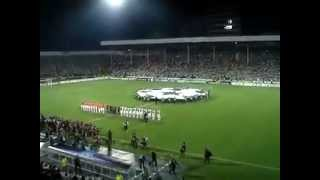 Bursaspor Vs. Valencia - Çıldır Çıldır Çıldırmayan Ibne