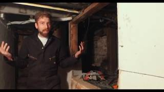 Crawlspace Tips