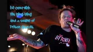Bowling For Soup - 99 Biker Friends with lyrics(: