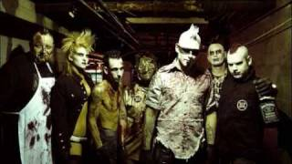 Combichrist All pain is gone Music
