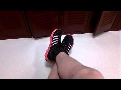Ćwiczenia na wzmocnienie mięśni nóg w domu