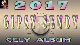 GIPSY SENDY CELY ALBUM 2017