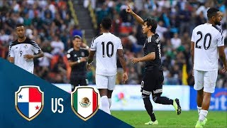 ¡Imperdible análisis del gran partido de la Selección Azteca! 🇵🇦🆚🇲🇽