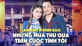 Lam Anh & Đình Bảo - Những Mùa Thu Qua Trên Cuộc Tình Tôi (Trường Sa) PBN 120