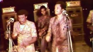 Abidjan 1980   Franco & Le T.P. O.K. Jazz