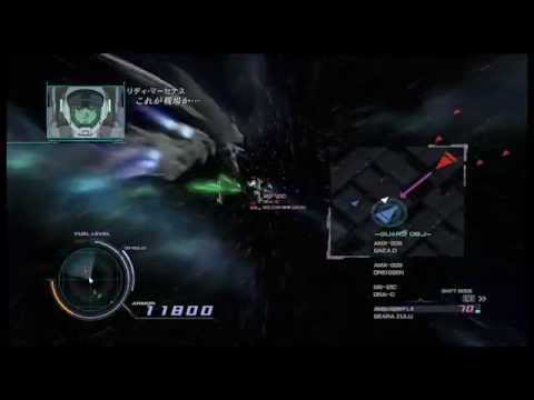 Splitting Blow Gameplay  de Mobile Suit Gundam Unicorn