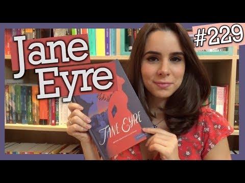 JANE EYRE, DE CHARLOTTE BRONTË (#229)