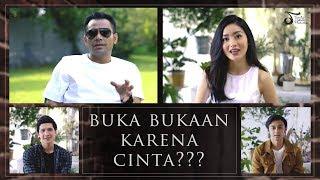 Judika, Natasha Wilona Buka   Bukaan Karena Cinta?