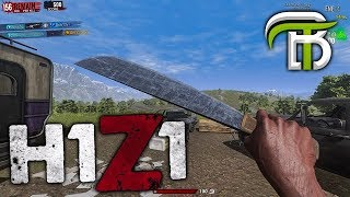 H1Z1 Remastered   2 TAPS EVERYWHERE