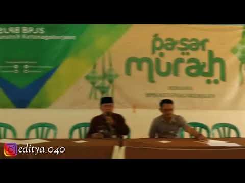 Pasar Murah BPJSTK Cilacap Ramadhan 1440 Hijriah