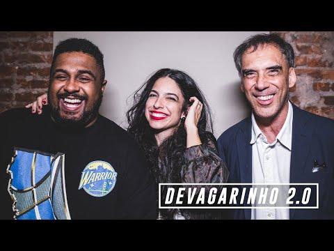 Illy Baco Exu Do Blues  Arnaldo Antunes Devagarinho 20 Feat Dkvpz