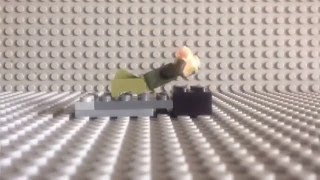 Watermelon vines - try not to laugh or grin - (LEGO EDITION)