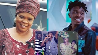 WATCH 4 Yoruba Actresses You Never Knew Had Famous Sons In Show-Business