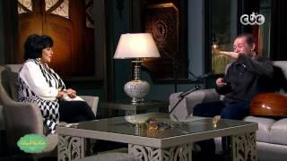 """صاحبة السعادة   خليل مصطفي عن كواليس سيبت فراغ كبير """" عمرو دياب مهلك للمؤلفين """""""