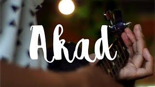 Akad  - Payung Teduh Cover (Paddhang Tresna Official Cover Keroncong)