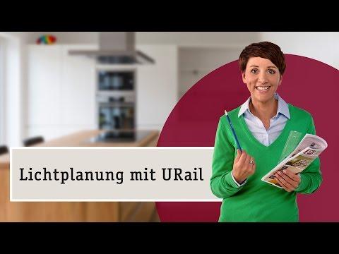 Paulmann URail - das vielfältige LED Schienensystem