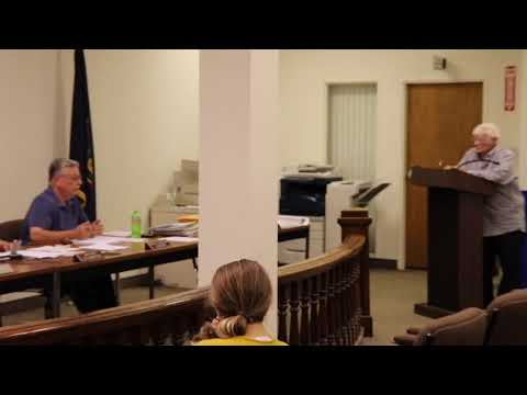 Monessen City Council 07-29-2019