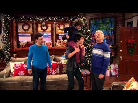 Girl Meets World 1.16 (Clip 2)