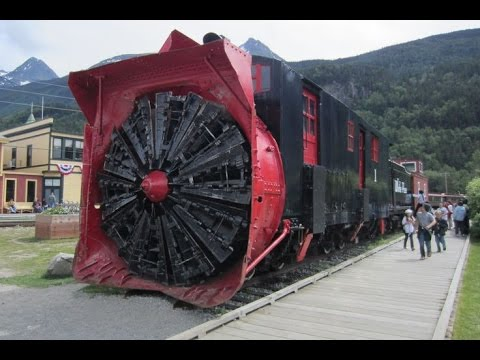 Trenes Extremas Ronda Quitanieves