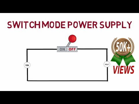Switch Mode Power Supply at Best Price in India
