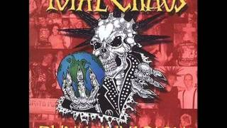 Total Chaos - Sex & Violence