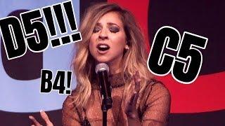 Can Gabbie Hanna sing? (+ quick vocal analysis)