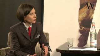 Donna Tartt discusses The Goldfinch | Waterstones
