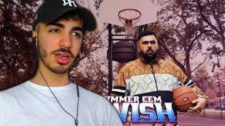 ALTER DIESER BEAT ! Summer Cem • 𝐒𝐖𝐈𝐒𝐇 • [ official Video ] prod. by Young Mesh - Reaction