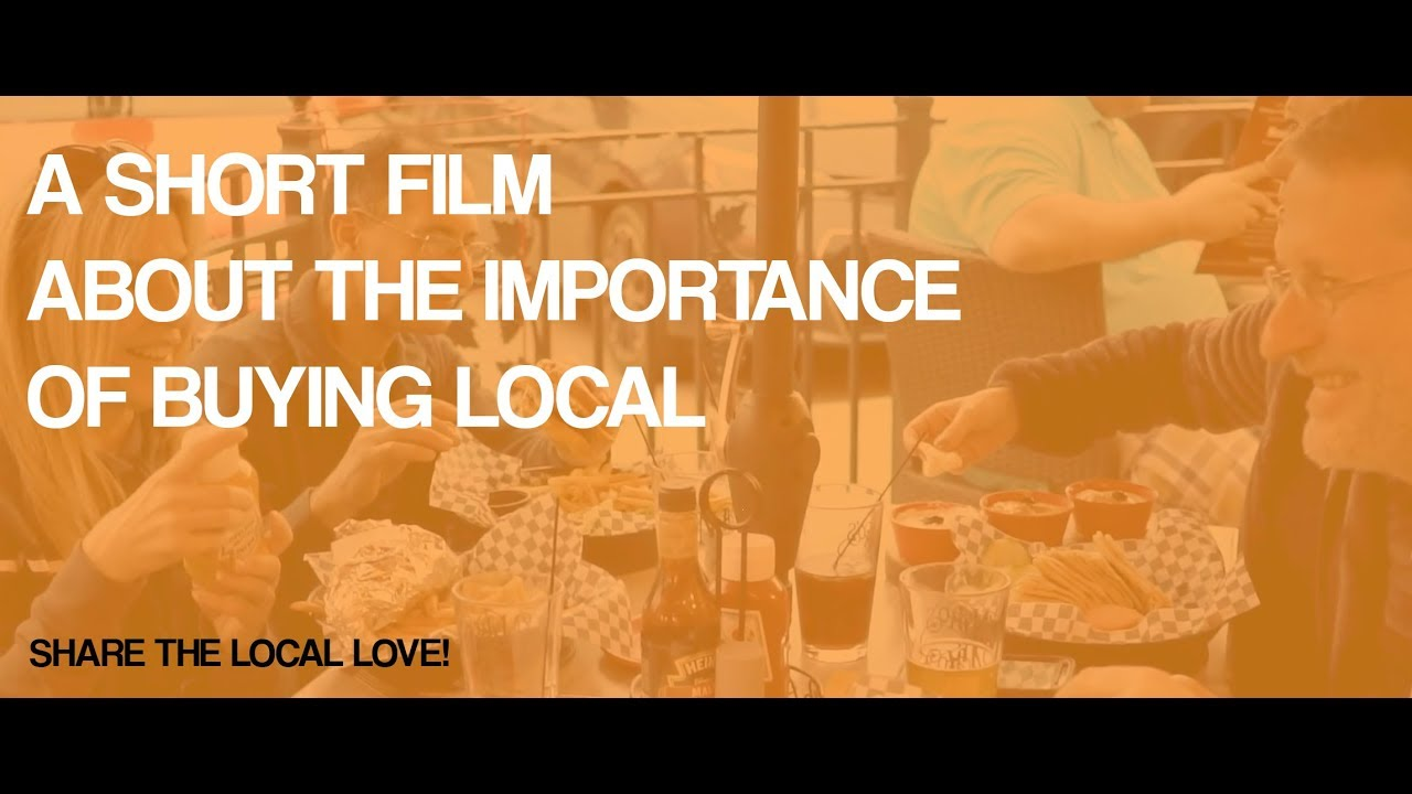 Share the Local Love