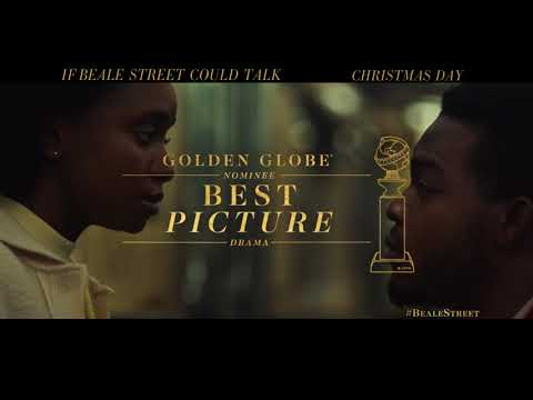 If Beale Street Could Talk (TV Spot 'Softly')