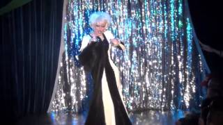 Morgan McMichaels  Money Can't Buy It @ Micky's!