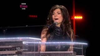 Romania - Eurovision Song Contest 2010 Semi Final - BBC Three