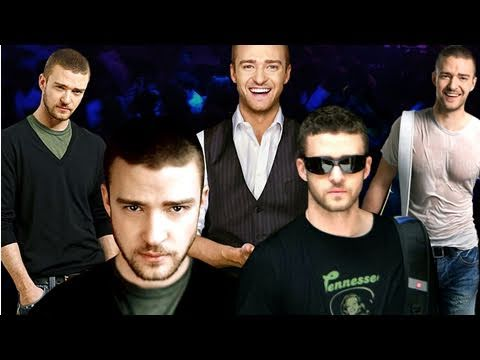The Life and Career of Justin Timberlake