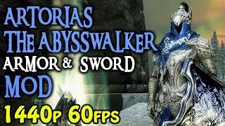 Skyrim Special Edition - Artorias the Abysswalker mod (PC & Xbox One)