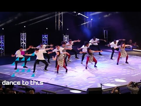 Boadicea Dance Crew – Move It 2015