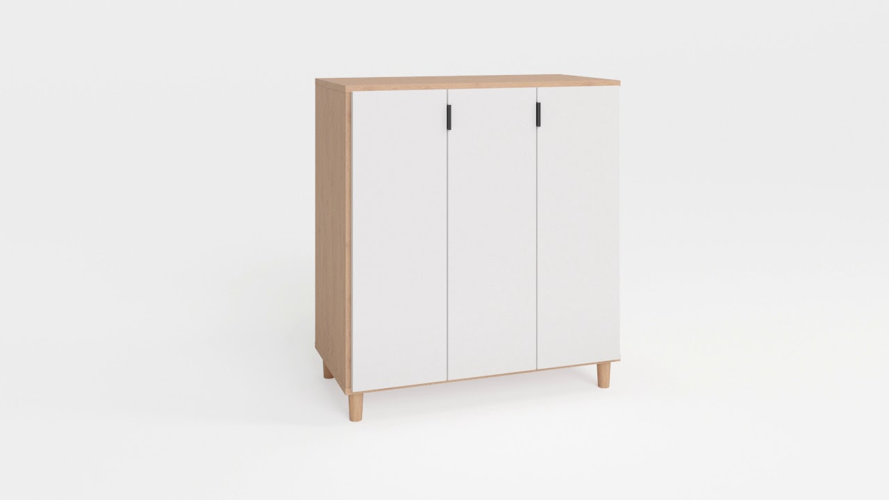 Simple Cabinet
