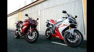 Best Of Yamaha Top Speed   R1, R6, R3, R15, R25
