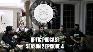 THEIR SIDE OF THE STORY (OpTic Podcast Season 2 Episode 4)