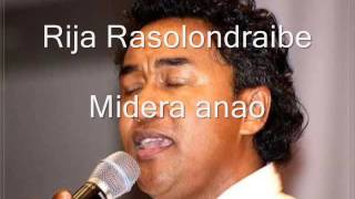 RASOLONDRAIBE TÉLÉCHARGER MP3 RIJA