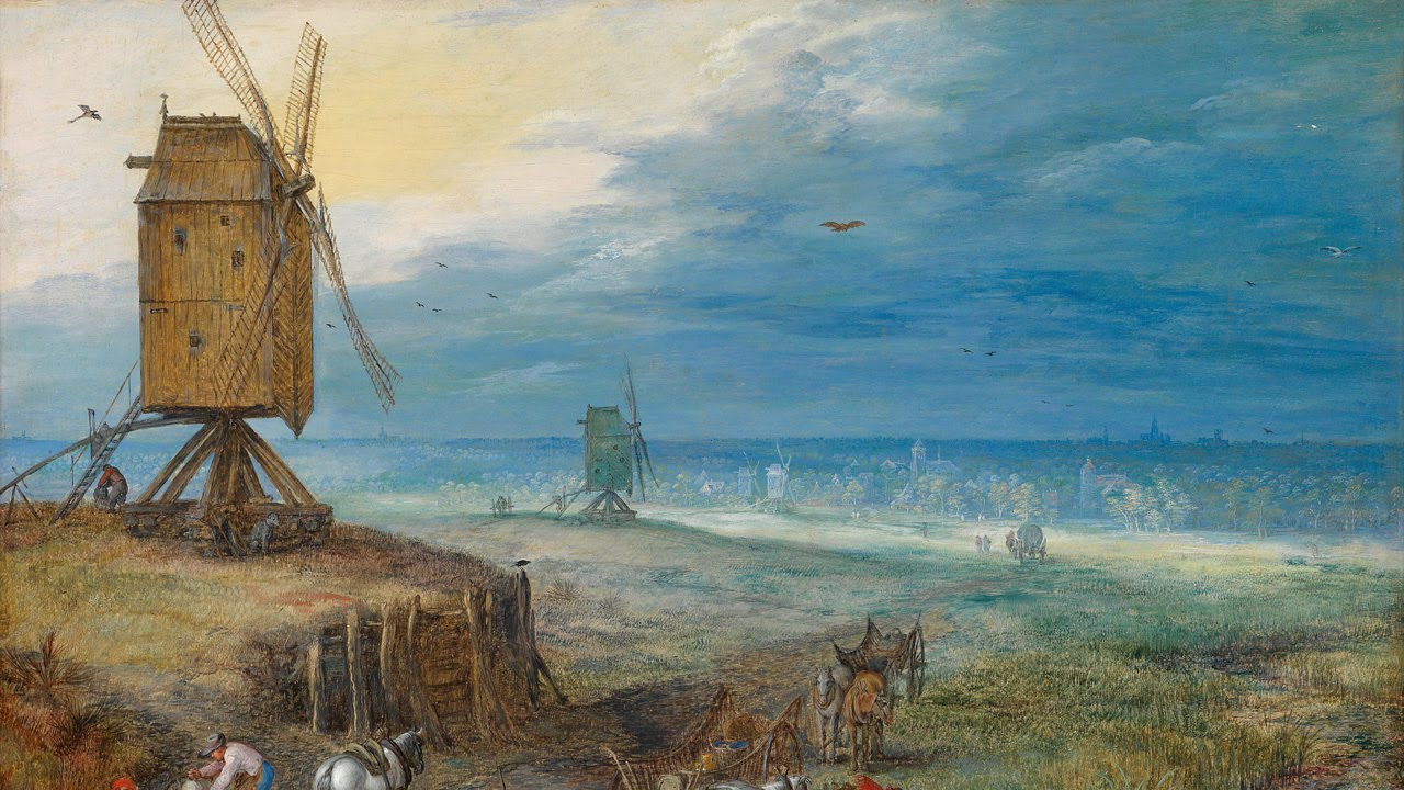 Old Master Paintings | April 2015 | Review